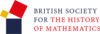 British Society for the History of Mathematics